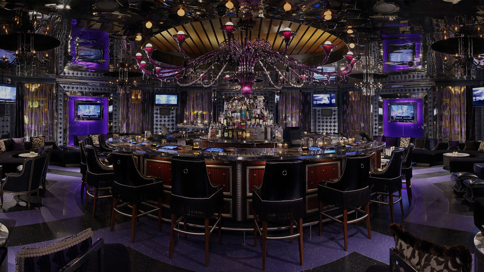 Lounges & Bars in Las Vegas at Green Valley Ranch