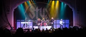 Styx on stage at Green Valley Ranch Grand Event Center