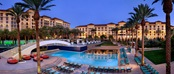 Luxury Pool at Green Valley Ranch Resort and Spa Casino Thumbnail