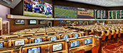 Green Valley Ranch Sports Book