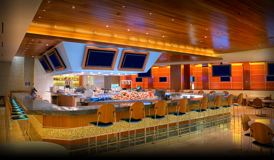 Seafood Buffet Restaurants In New Orleans