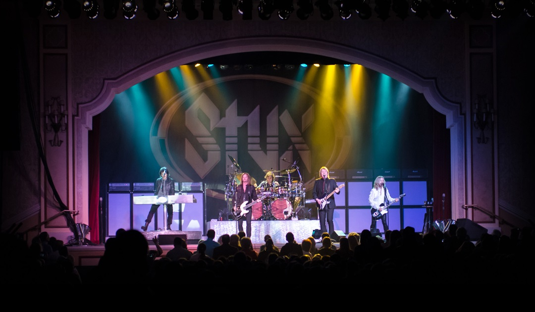 green valley casino shows