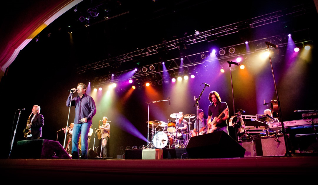 Las Vegas Concerts at Green Valley Ranch