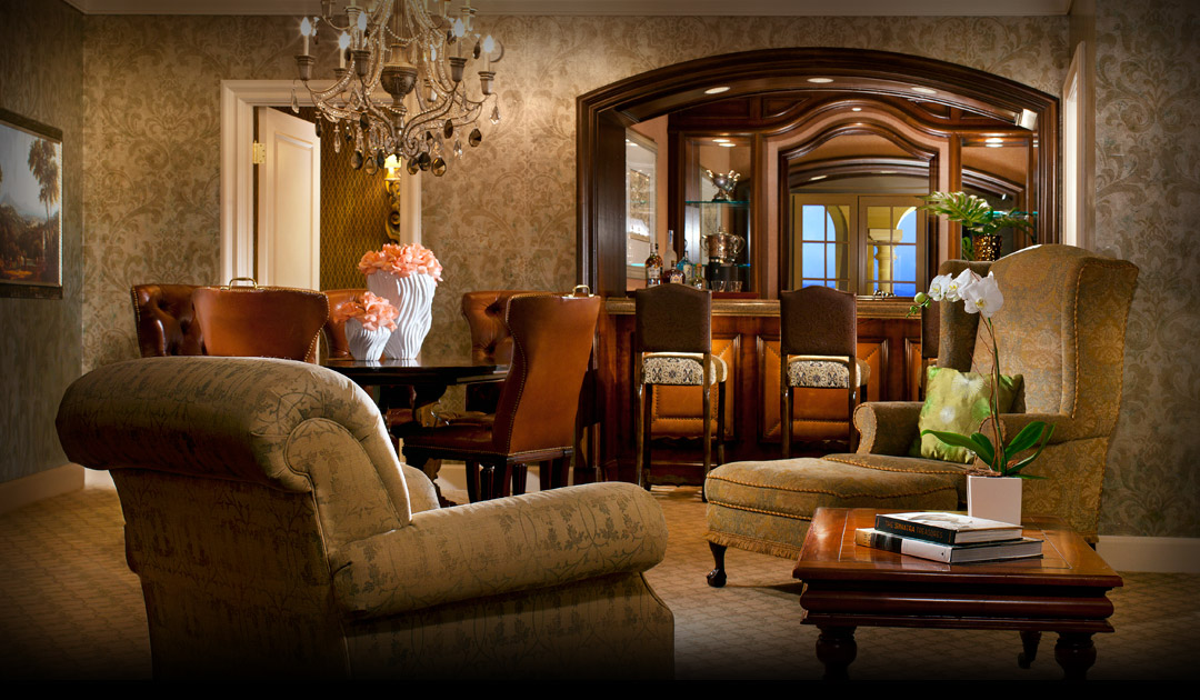 Luxury Suites in Las Vegas at Green Valley Ranch