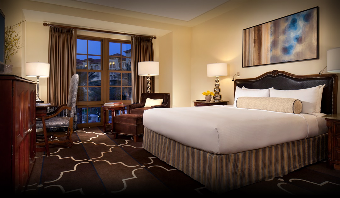 Green Valley Ranch Hotel Rooms