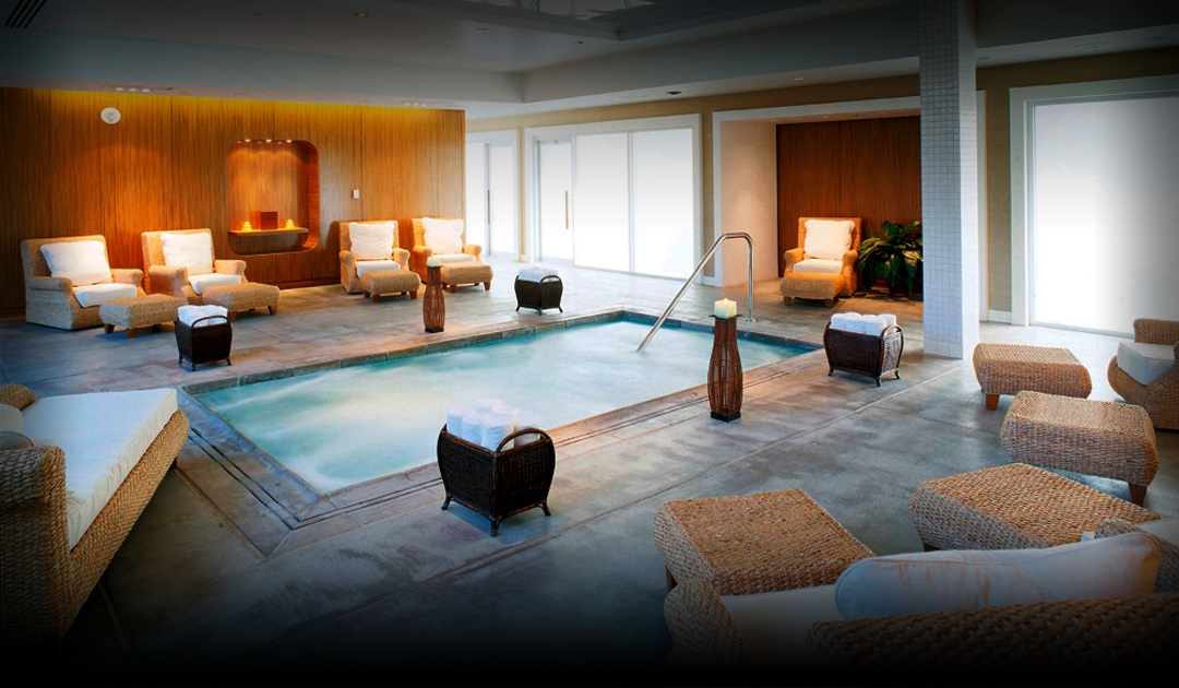 The Spa in Las Vegas at Green Valley Ranch