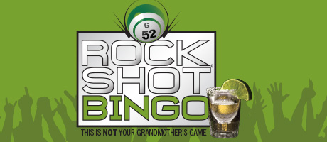 Rock Shot Bingo at Green Valley Ranch