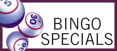Bingo Specials at Green Valley Ranch