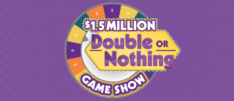 $1.5 Million Double or Nothing