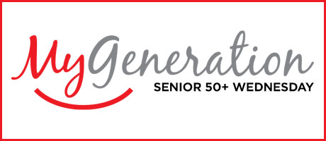 My Generation Wednesdays at Station Casinos