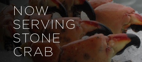 Hanks Stone Crab