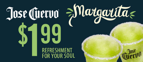 99¢ Margaritas at Station Casinos