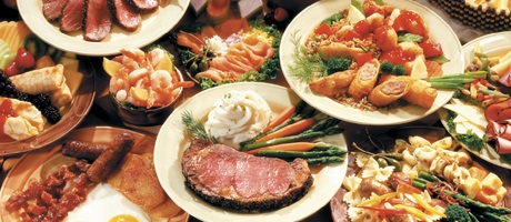 Feast Buffets - Best Buffet in Las Vegas Winner