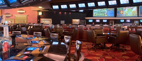 The Sports Bar in Las Vegas