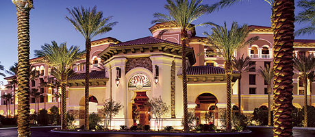 Green Valley Ranch Resort, Casino & Spa in Las Vegas