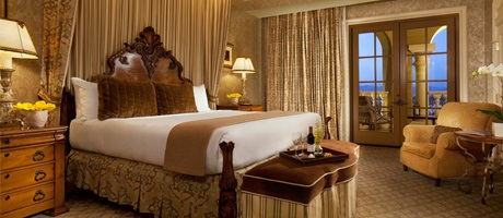 Hotel Rooms in Las Vegas at Green Valley Ranch Resort