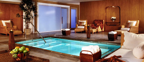The Spa in Las Vegas at Green Valley Ranch Resort