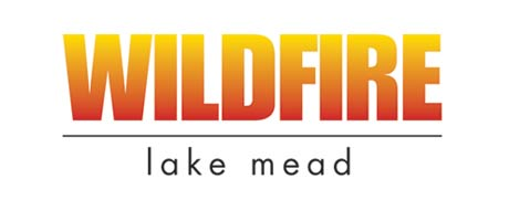 Wildfire Lake Mead