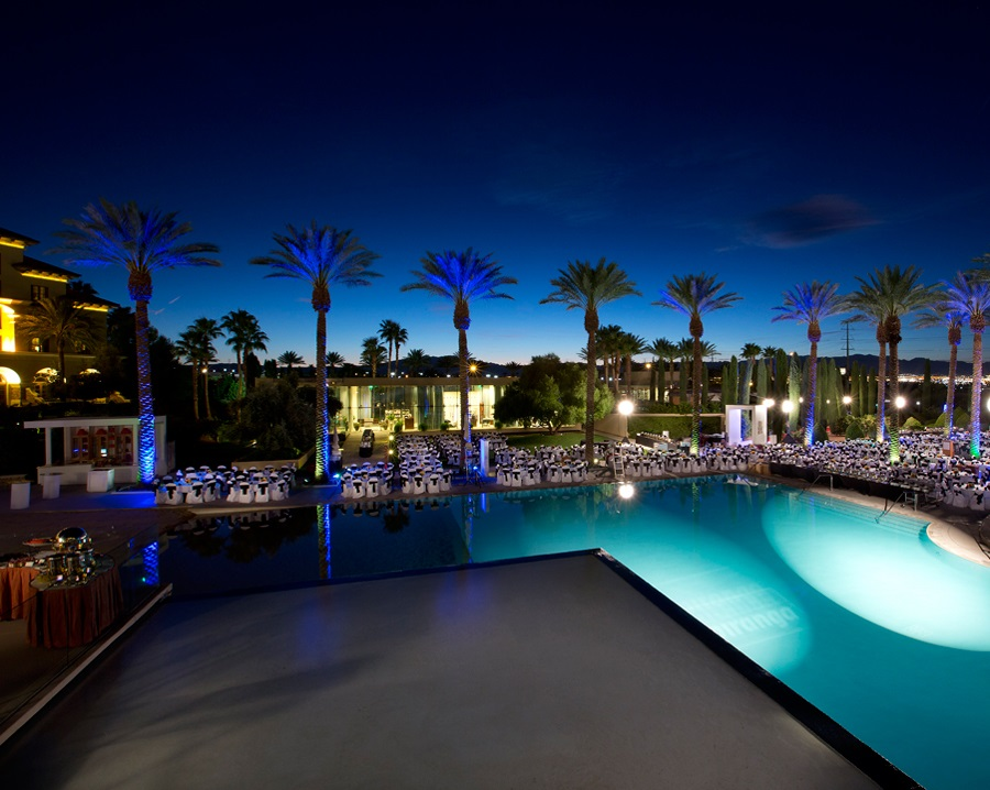 Poolside Events