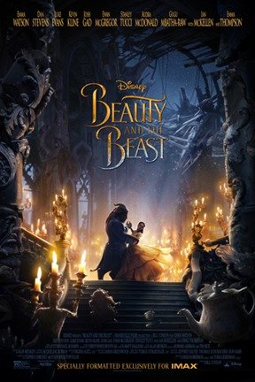 Beauty and the Beast: An IMAX 3D Experience